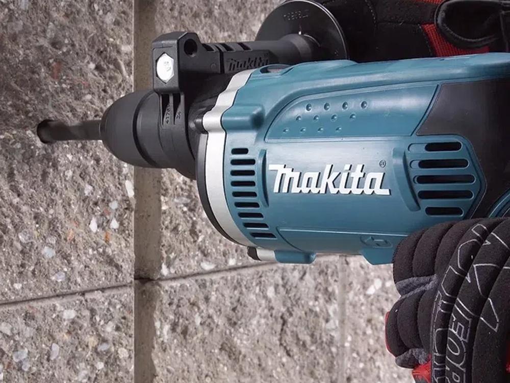 Furadeira de Impacto de Alta Performance 13mm 220v Makita HP1630