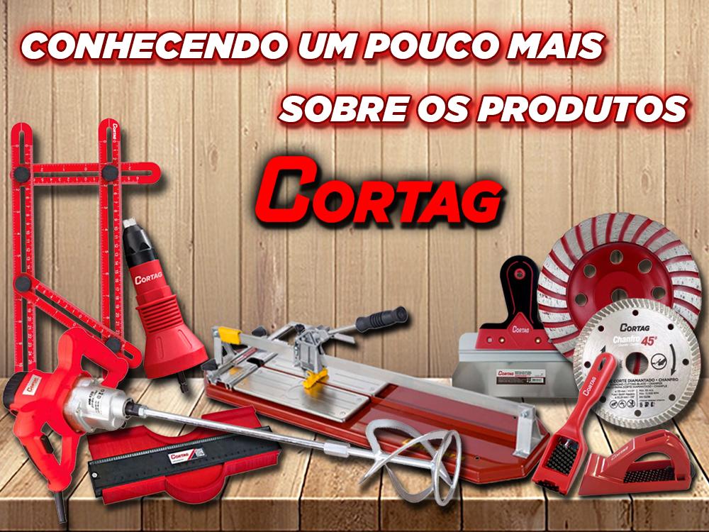 Produtos Cortag